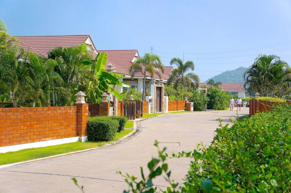 Elegant Smart House Village 2   Hua Hin